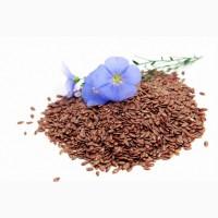 Семена льна 100 грамм