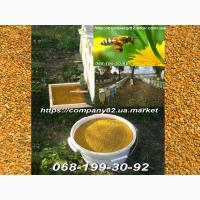 Пыльца цветочная, пчелиная обножка