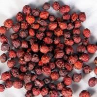 Продам сухие плоды шиповника темно-красного цвета ( ЕКСПОРТНОЙ ), Боярышник сухой 2019