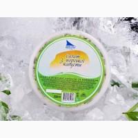 Салат из морской капусты в майонезе