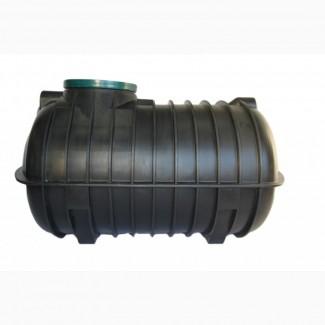 Септик канализационный пластиковый Луцк