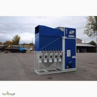 Аэродинамический сепаратор для зерна САД-50