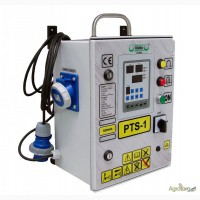 Аппарат для глушения животных KOMA PTS 1(Польша) новинка