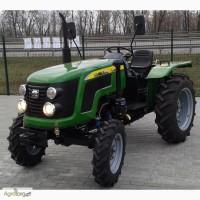 Продам Мини-трактор Zoomlion/Detank RF-354B (Зумлион/Детанк RF-354B)