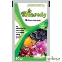 Купить Инсектицид Биорейд. Органический Яд от Жуков