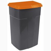 Бак мусорный 90 л