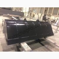 Ковш на телескопический погрузчик 1, 5 м³
