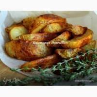 Картофель оптом, возможен экспорт