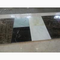 Мраморная плитка, произведенная в Италии на нашем складе в Киеве