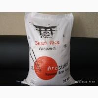 Продам рис от производителя Рис для Суши, Камолино голд