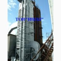 Ремонт зерносушилок ДСП-16, ДСП-25, ДСП-32, ДСП-50
