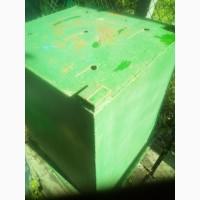 Бак контейнер дл збору сміття відходів