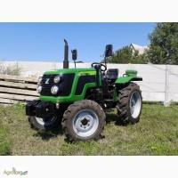 Продам Мини-трактор Zoomlion/Detank RF-244B (Зумлион/Детанк RF-244B)