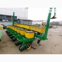 Услуги по посеву кукурузы