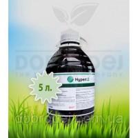 Инсектицид нурелл д (циперметрин 50 г/л + хлорпирифос 500 г/л) канистры по 5л