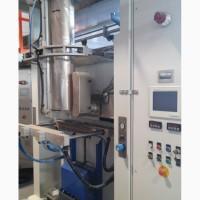 Линия фасовки ядра семечки подсолнечника в пакеты по 1-5 кг с вакуумированием