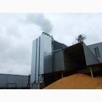 Сушилки для зерна индустриальные энергосберегающие фирмы АРАЙ