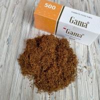 Гильзы для сигарет Набор GAMA 500 2 Упаковки