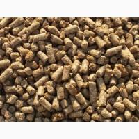 Продам отруби гранулированные на экспорт 1000-3000т