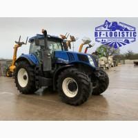 Трактор NEW HOLLAND T8.350 2016 года