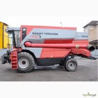 Продам отличный зерноуборочный комбайн MASSEY FERGUSON 7274 CEREA