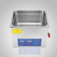 Мойка УЗ и ванна ультразвуковая 15 литров