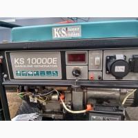 Сервис бензиновых генераторов Könner Söhnen