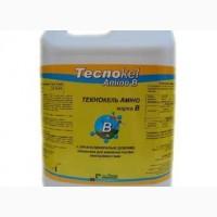 Текнокель Амино B, AgriTecno Fertilizantes (Испания)