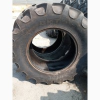 Бу шина 420/85R30 (16.9R30) BKT (пара)
