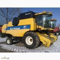 Продам комбайны New Holland CS6090 10 единиц нараработка от 2200 м/ч до 4000 м/ч 2007г.в
