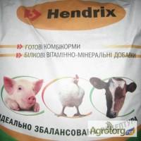 Продажа кормов в сети магазинов Енеида