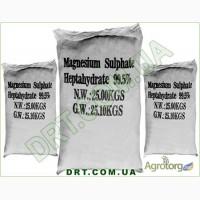Сульфат магния (MgSO4 7 H2O, магний сернокислый семиводный