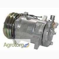 Код: AC.100.871 Тип компрессора: Sanden 5H14 (508) 24 V Тип шкива: 2A/132, 00 мм