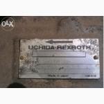 Ремонт гидромоторов и гидронасосов Uchida