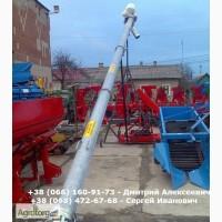 Навантажувач шнековий Kul-Met (PL): продажа