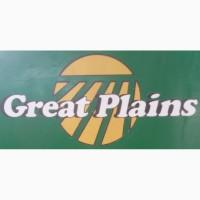 Система внесення добрив до сівалки Great Plains CPH-1500