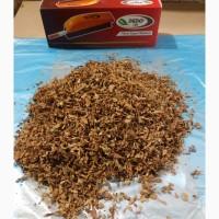 Фабричный табак лёгкой крепости