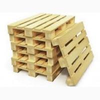 Куплю ПОДДОН (паллет) деревянный облегченный новый. ДОРОГО