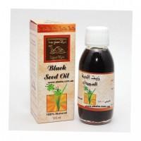 Масло черного тмина Золотой Верблюд 125 мл. Египет
