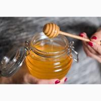 Продам мед домашній