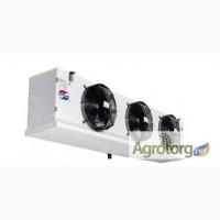 Промышленное холодильное оборудование и технологии (Германия)