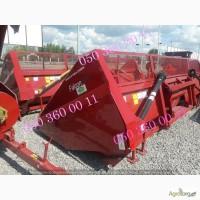 Жатка ПСП-8 Клевер для комбайнов New Holland CS 6090, TC 5080, CR 9080, CX 8070