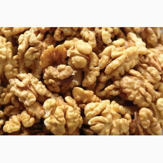 Экспортируем орех вольский - грецкий - минимальный заказ - от 20 тонн. новый урожай