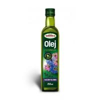 Тминное масло Targroch из Польши 250 мл. и 500 мл