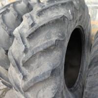 Бу шина 540/65R30 и 710/70R38 GoodYear Firestone для трактора John Deer