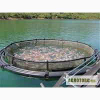 Сетки TENAX для аквакультуры (рыбоводства)