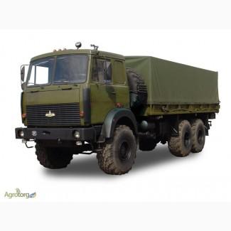 МАЗ-6317Х9