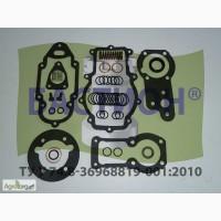 Ремкомплект ТНВД Д-260+ТННД+прокладки