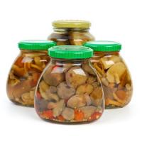Купим грибы свежие, консервированные, соленные, маринованные все сорта