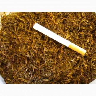 Табак Верджиния Голд Высший Сорт